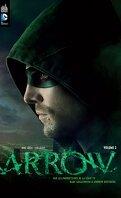 Arrow (la série TV), Volume 2