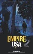 Empire USA, Saison 2 - Tome 3