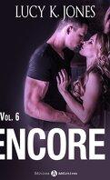 Encore !, tome 6