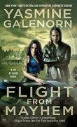 Fly By Night, Tome 2 : Flight From Mayhem