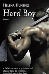 couverture Pucked, Tome 1 : Hard Boy