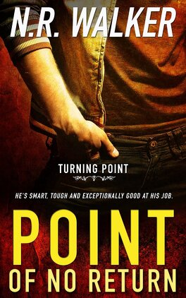 Couverture du livre : Turning Point, Tome 1 : Point of No Return
