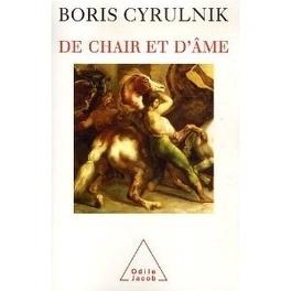Couverture du livre : De Chair et d'Âme