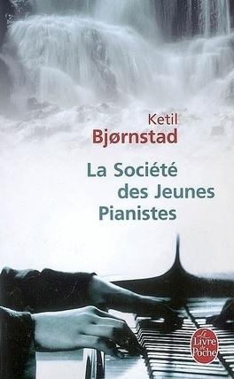 Couverture du livre : La Société des Jeunes Pianistes