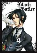 Black Butler, Tome 4