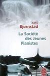 couverture La Société des Jeunes Pianistes
