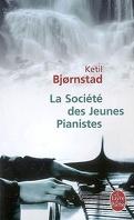 La Société des jeunes pianistes, Tome 1