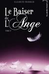 couverture Le Baiser de l'ange, Tome 2 : Soupçons