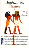 Ramsès, Tome 1 : Le Fils de la lumière
