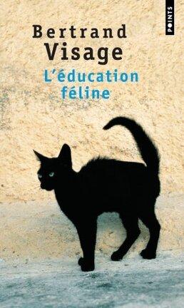 Couverture du livre : L'éducation féline