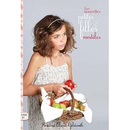 Couverture du livre : Les nouvelles petites filles modèles Tome4 : l'incendie