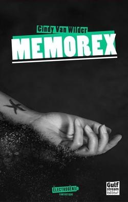 Couverture de Memorex