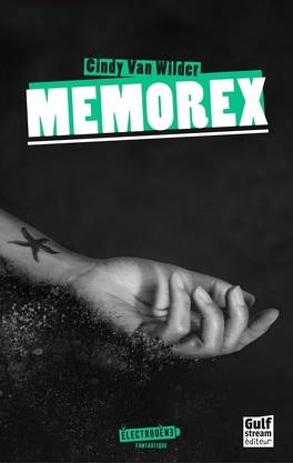 Couverture du livre : Memorex