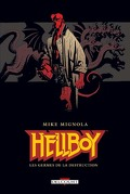 Hellboy, tome 1 : Les Germes de la destruction