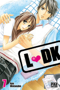 L-DK, tome 7