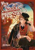 Le Berceau des Mers, tome 3