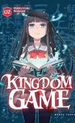 Kingdom Game, Tome 2