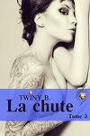 couverture La chute - Saison 1, tome 3
