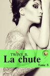 couverture La chute - Saison 1, tome 5