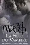 couverture La Confrérie de la dague noire, Tome 6.5 : La Fille du vampire