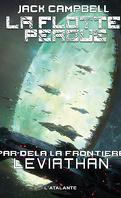 La Flotte perdue - Par delà la frontière, Tome 5 : Léviathan