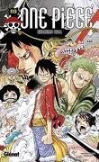One Piece, Tome 69 : Sad