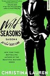 couverture Wild Seasons, Tome 4 : Wicked Sexy Liar