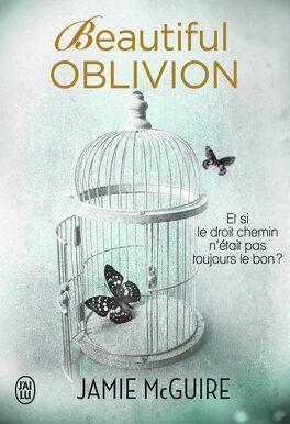 Couverture du livre : Beautiful Oblivion
