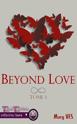Couverture du livre : Beyond Love, Tome 1