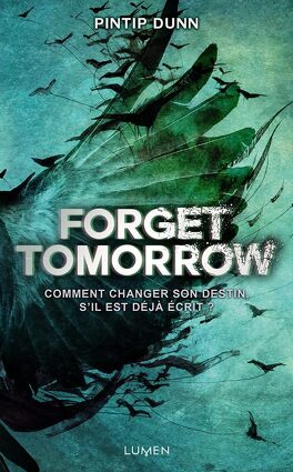 Couverture du livre : Forget Tomorrow