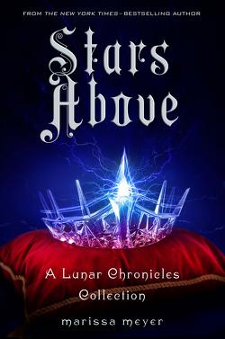Couverture de Les Chroniques lunaires, Tome 4.5 : Stars Above