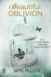 couverture Beautiful Oblivion