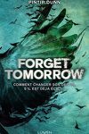 couverture Forget Tomorrow