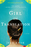 couverture Girl in Translation