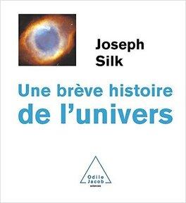 Couverture du livre : Une brève histoire de l'univers