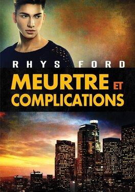 Couverture du livre : Meurtre et complications, Tome 1