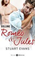 Roméo et Jules, Tome 3