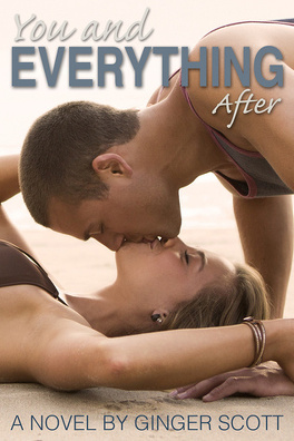 Couverture du livre : You and Everything After  (Falling #2)