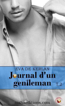 Couverture du livre : Journal d'un gentleman Saison 1 Tome 2