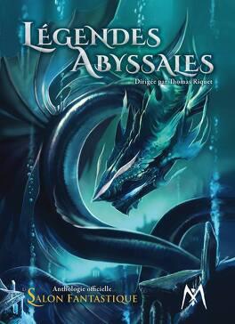 Couverture du livre : Légendes abyssales