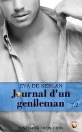 Journal d'un gentleman Saison 1 Tome 2