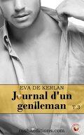 Journal d'un gentleman Saison 1 Tome 3