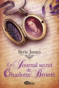Le Journal Secret de Charlotte Bronte