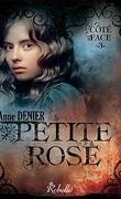 Côté face, Tome 3 : Petite Rose