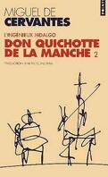 Don Quichotte, Tome 2