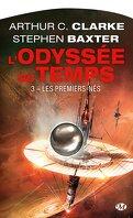L'Odyssée du temps, Tome 3 : Les Premiers Nés