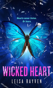 Starcrossed, Tome 3 : Wicked Heart