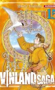 Vinland Saga, Tome 15