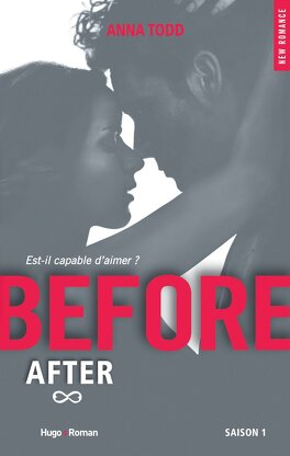 Couverture du livre : Before After, Saison 1