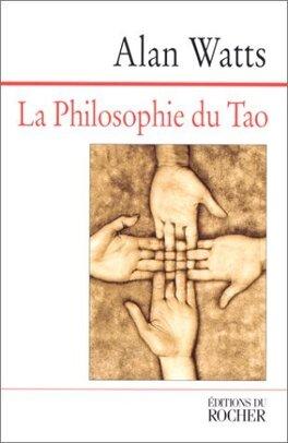 Couverture du livre : La Philosophie du tao